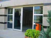 Aluminium Window Systems
